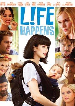 charmed, Hayat İşte - Life Happens
