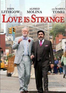 Aşk Başkadır -  Love is Strange