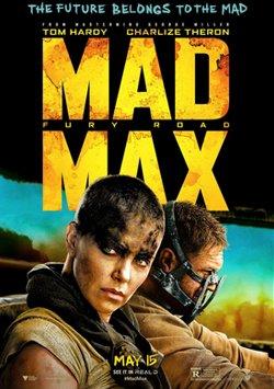Çılgın Max: Öfkeli Yollar - Mad Max: Fury Road