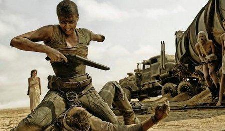 Çılgın Max: Öfkeli Yollar - Mad Max: Fury Road izle