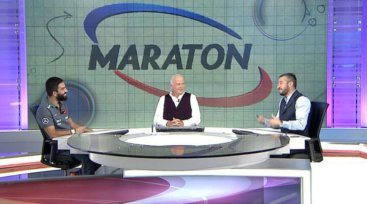 Maraton izle