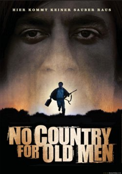 İhtiyarlara Yer Yok - No Country For Old Men