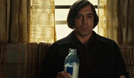 İhtiyarlara Yer Yok - No Country For Old Men izle