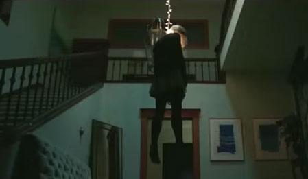 Ölüm Alfabesi - Ouija izle