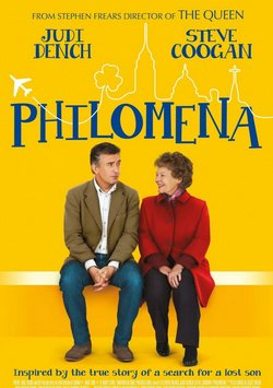 digiturk 2015 filmleri, Umudun Peşinde - Philomena