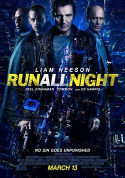 Gece Takibi - Run All Night izle