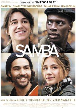 Samba - Hayatımın Şansı izle