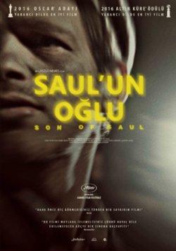 Saulun Oğlu - Saul Fia