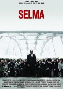 Özgürlük Yürüyüşü - Selma