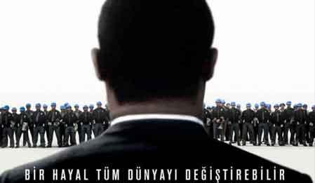Özgürlük Yürüyüşü - Selma izle
