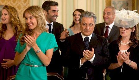Sürpriz Damatlar - Serial Bad Weddings izle