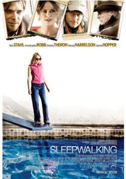 Uyurgezer - Sleepwalking