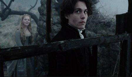 Hayalet Süvari - Sleepy Hollow izle