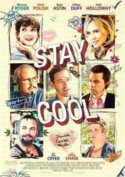 Sakin Kal - Stay Cool