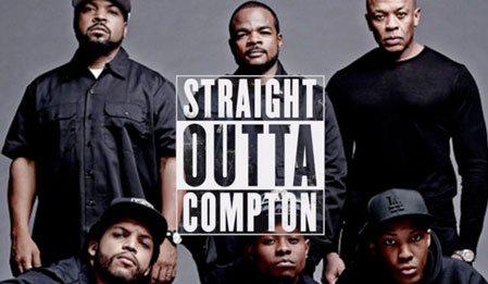 Straight Outta Compton izle