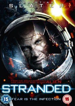 Uzayda Sıkısanlar - Stranded