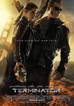 Terminator: Genesis - Terminator: Genisys