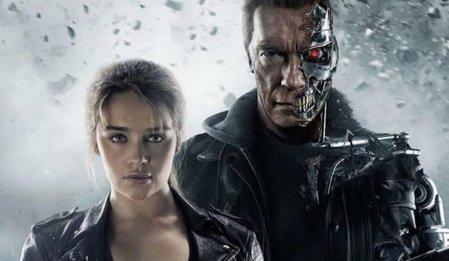 Terminator: Genesis - Terminator: Genisys izle