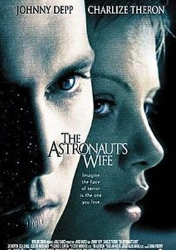 Astronotun Karısı - The Astronauts Wife