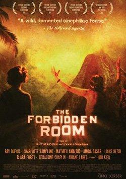 Yasaklı Oda - The Forbidden Room