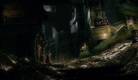 Hobbit: Beş Ordunun Savaşı - The Hobbit: The Battle of the Five Armies izle
