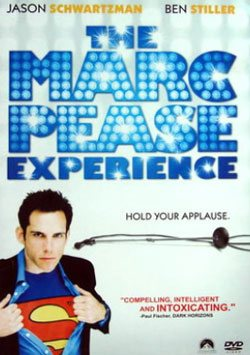 Marc Pease Deneyimi - The Marc Pease Experience