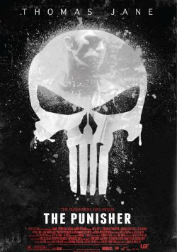 moviemax premier hd, İnfazcı - The Punisher