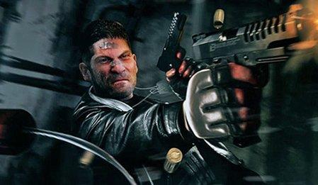 İnfazcı - The Punisher izle