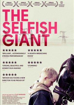 Bencil Dev - The Selfish Giant