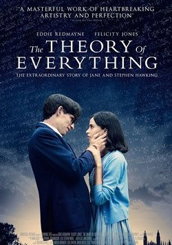 Her Şeyin Teorisi - The Theory of Everything