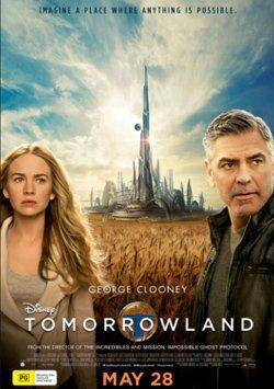 Yarının Dünyası - Tomorrowland