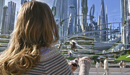Yarının Dünyası - Tomorrowland izle