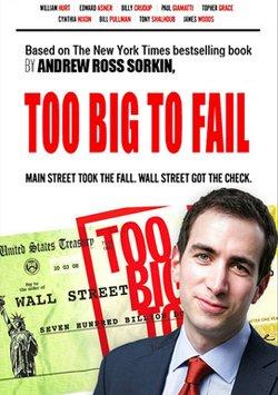 digiturk 2015 filmleri, Büyük Başarısızlık - Too Big to Fail