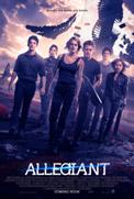 bein movies premier , Uyumsuz Serisi: Yandaş Bölüm 1 - Divergent Series: Allegiant Part 1