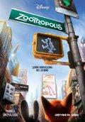 Zootropolis: Hayvanlar Şehri izle