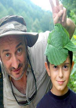 Sırt Çantam: Doğanın Çocukları izle