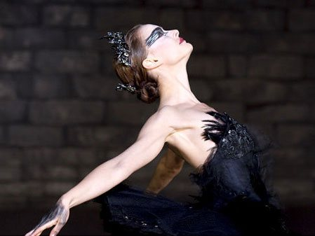 Siyah Kuğu(Black Swan) izle