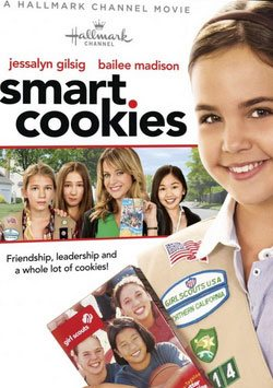 akıllı kurabiyeler izle, Akıllı Kurabiyeler - Smart Cookies