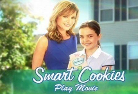 Akıllı Kurabiyeler - Smart Cookies izle