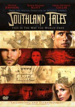 Kıyamet Öyküleri - Southland Tales