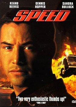 Hız Tuzağı - Speed izle