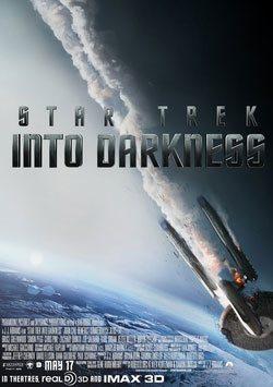 Bilinmeze Doğru: Star Trek - Star Trek Into Darkness