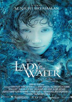 Sudaki Kız - Lady in the Water izle