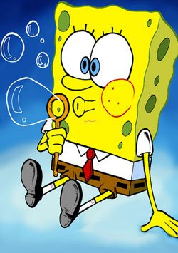 Sünger Bob- SpongeBob