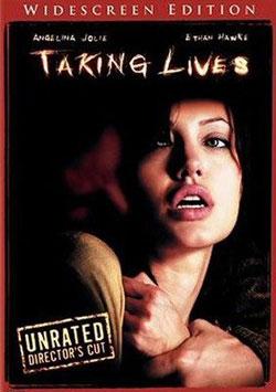 Hayatın Benim (Taking Lives )