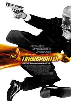 Taşıyıcı - The Transporter izle
