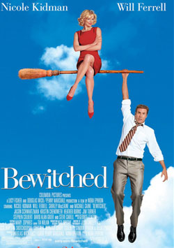 Tatlı Cadı - Bewitched izle