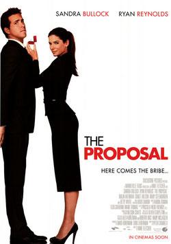 Teklif - The Proposal