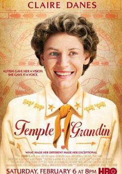 digiturk 2014 filmleri, Temple Grandin