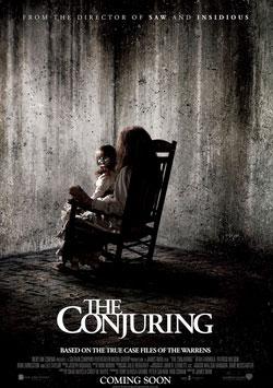 Korku Seansı - The Conjuring